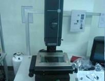 CCD照相机测定