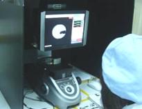 高速画像测定机