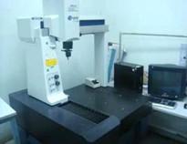 接触式三坐标测定机