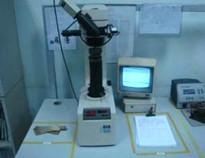 材料硬度测定机