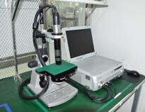 显微成像系统